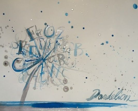 Enrico Benetta – Dandelion