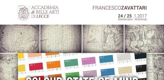 Francesco Zavattari – Colour State of Mind
