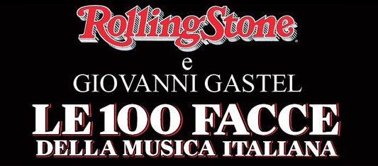 Giovanni Gastel – Le 100 facce della musica italiana