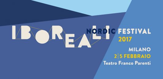 I Boreali. Nordic Festival