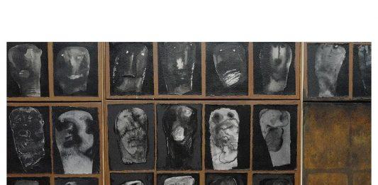 Maurizio Bottarelli – Testamentari, maschere senza volto