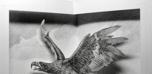 Maurizio Quarello – Borges, bestie, carte. Una mostra di zoologia fantastica