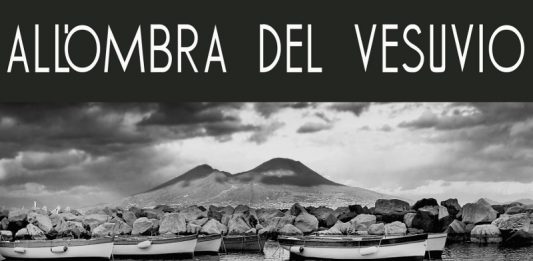 Paolo Vitale – All'Ombra del Vesuvio