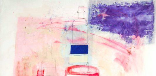 Sabina Mirri – Inventario (provvisorio) dello studio d'artista