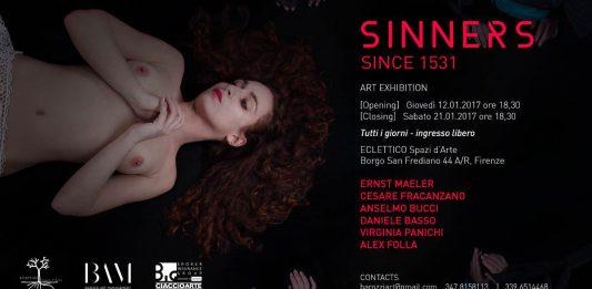 Sinners, since 1531