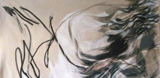 Veronica Paretta – Sublime Lineam