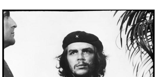 Alberto Korda – Ernesto Che Guevara: Guerrillero Heroico