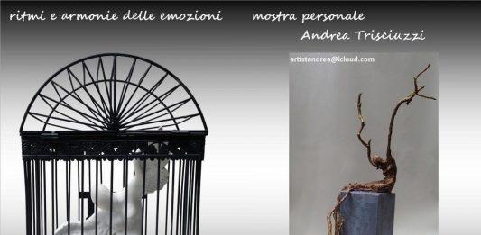 Andrea Trisciuzzi – Ritmi e Armonie delle Emozioni