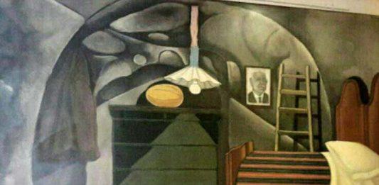 Appuntamenti ad Opera d'Arte: Luigi Guerricchio