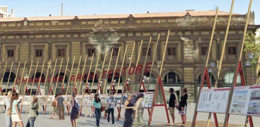 Changing Architecture. Paesaggi e città, il valore dell'Architettura