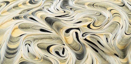 Daniele Papuli – L'era della carta. Forme e visioni