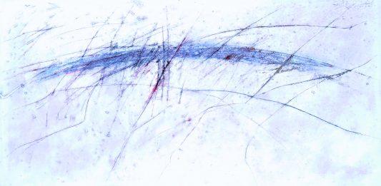 Guido Strazza – Il segno della pittura