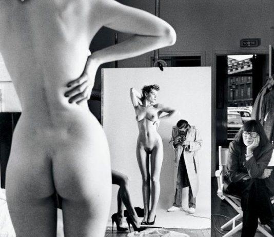 Helmut Newton – Fotografie. White Women / Sleepless Nights / Big Nudes