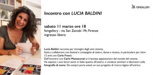 Incontro con Lucia Baldini: la fotografia tra editoria industriale e editoria domestica