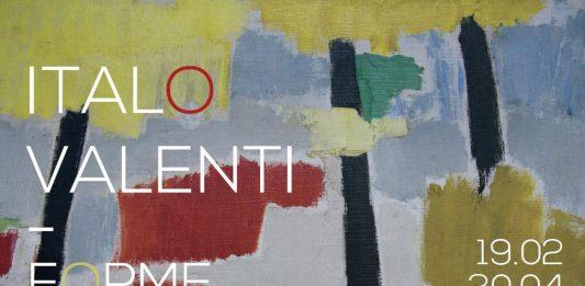 Italo Valenti – Forme