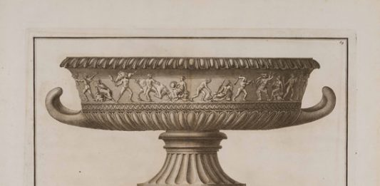 "J.J. Winckelmann (1717-1768). I ""Monumenti antichi inediti"". Storia di un'opera illustrata"