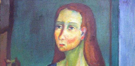 La figura femminile nell'arte. Aspettando l'otto