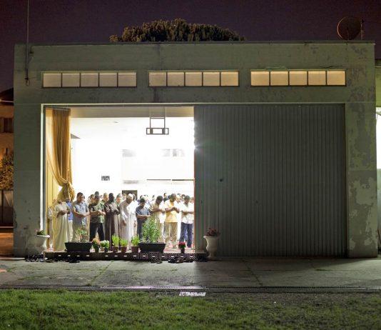 La metà nascosta. Nuova fotografia italiana, tra realtà e verità