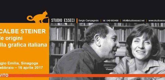Licalbe Steiner. Alle origini della grafica italiana