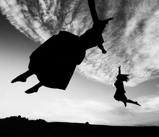 Lorenzo Cicconi Massi – Le donne volanti e altre storie