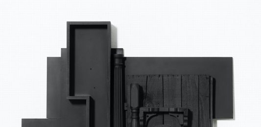 Louise Nevelson – Assemblages e Collages 1960–1980