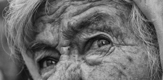 Maurizio Iazeolla – De Senectute. Sentieri attraverso la vita