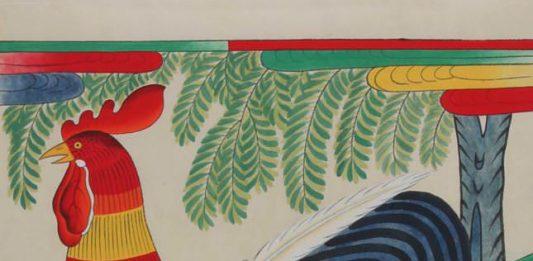 Minhwa, i dipinti che aprono il nuovo anno
