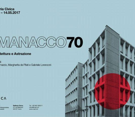 Opening Almanacco 70. Architettura e Astrazione