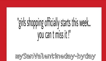 San Valentine Week in Rome