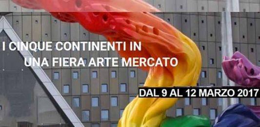1ª Biennale Internazionale del Mediterraneo