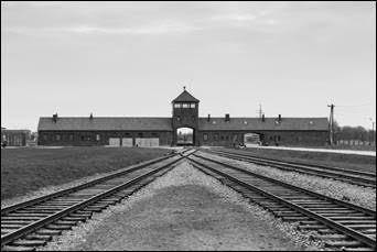 Aldo Navoni – Al termine del binario: Auschwitz