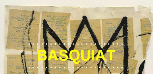 Aperitivo & Arte: Jean-Michel Basquiat