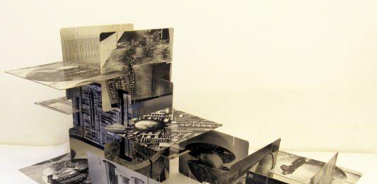 Archive 6: Arnaldo Pomodoro