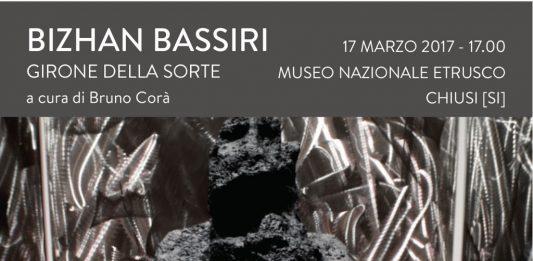 Bizhan Bassiri – Girone della Sorte