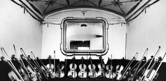 Francesco De Rocchi / Lelli & Masotti / Franco Marrocco – Musiche in un interno
