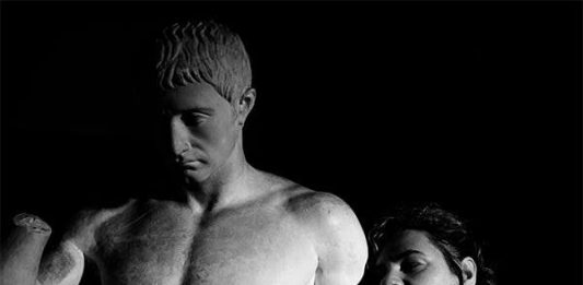 Gianluca Balocco – Immaginando. The imagine through the senses