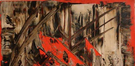 Guido Pigozzi – Spazi interiori