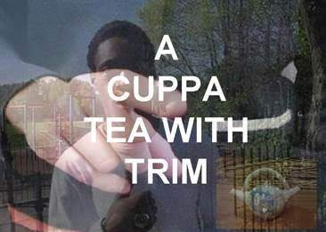 Laure Prouvost / Trim – A cuppa tea with Trim