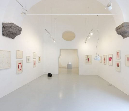 Louise Bourgeois – Voyages Without a Destination