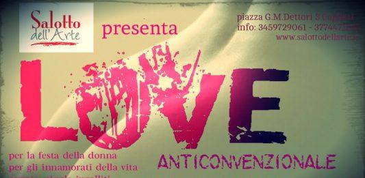 Love Anticonvenzionale