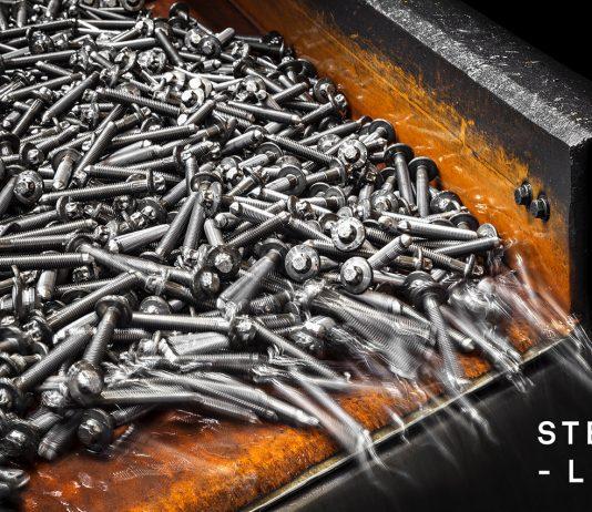 Lucrezia Roda – Steel Life