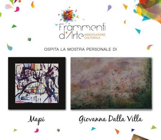 Mapi / Giovanna Dalla Villa