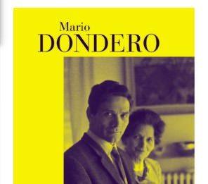Mario Dondero – Un uomo, un racconto