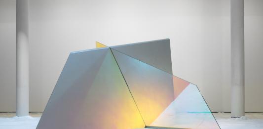 Matteo Negri – Diciassette sculture a colori