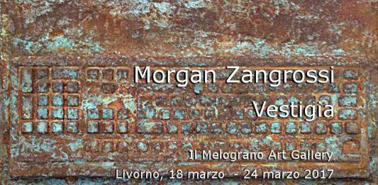 Morgan Zangrossi – Vestigia