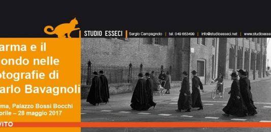 Parma e il Mondo nelle fotografie di Carlo Bavagnoli