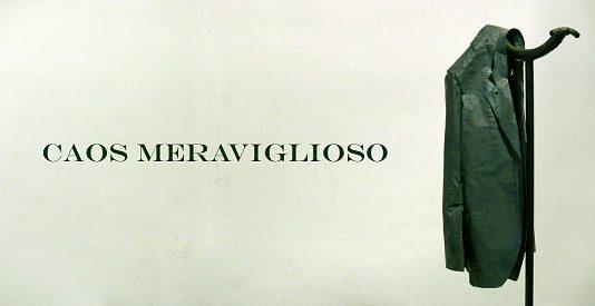 Piero Ponasso – Caos Meraviglioso