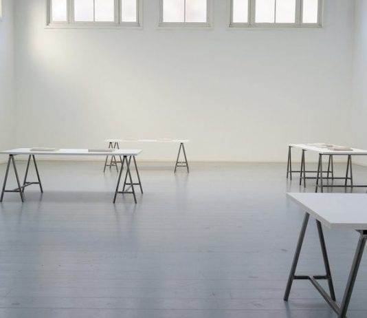 Project Room #4: Anna-Bella Papp