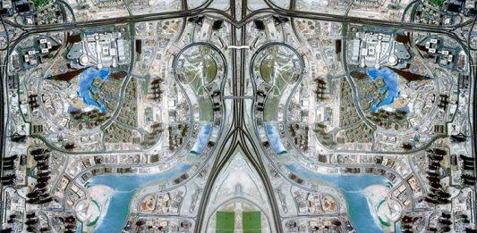Spacearth: Terra, Arte e Nuovi Media