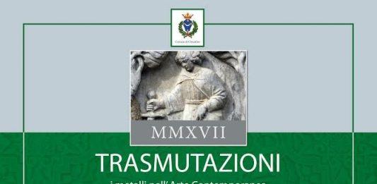 Trasmutazioni MMXVII
